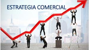 CONSULTORÍA DE DESARROLLO DE ESTRATÉGIA COMERCIAL