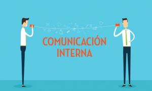 CONSULTORIA EN COMUNICACIÓN INTERNA