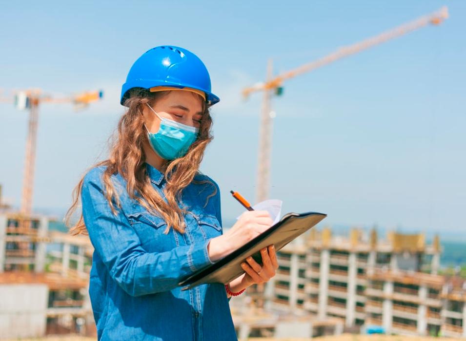CURSO – Ley de Seguridad y Salud en el Trabajo