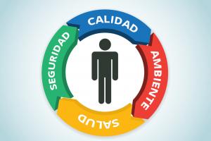 CONSULTORIA EN SERVICIO INTEGRAL EN SEGURIDAD, SALUD, MEDIO AMBIENTE Y CALIDAD